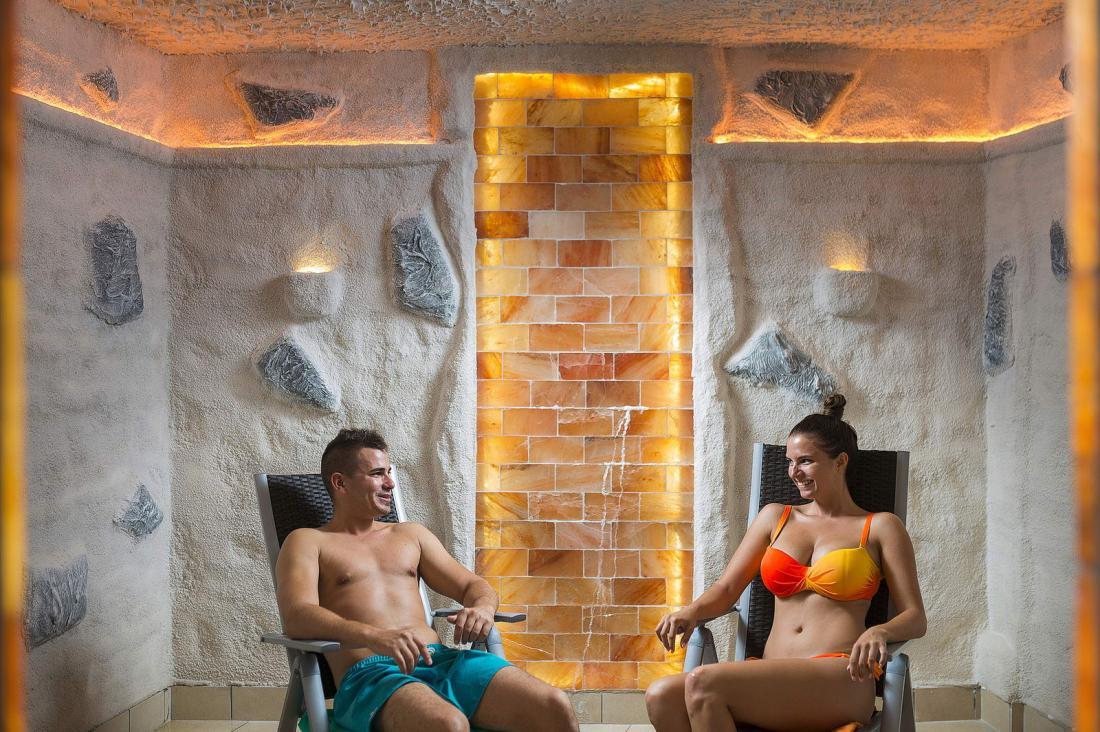 15 napos fürdőgyógyászati standard kúra