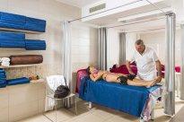 22 napos fürdőgyógyászati kényeztető kúra