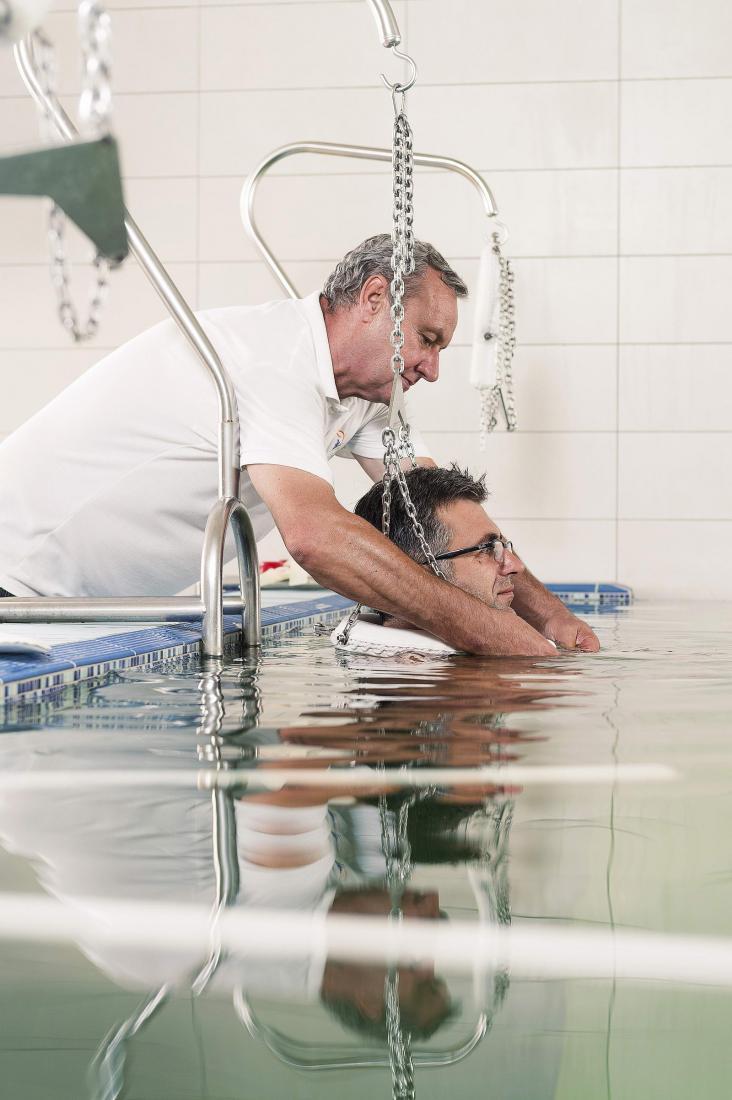 15 napos fürdőgyógyászati extra kúra